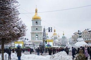 В объединенную Украинскую церковь перешли первые желающие из УПЦ МП