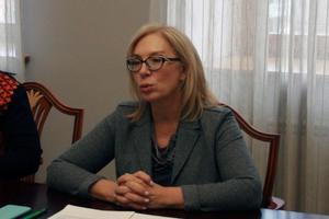 Людмила Денисова не может посетить моряков в СИЗО: омбудсмен назвала причину