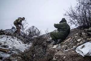 Сводки с фронта: боевики обстреляли Чермалык, ранен мирный житель