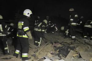 В Херсоне прогремел взрыв в жилом доме: ранены два человека