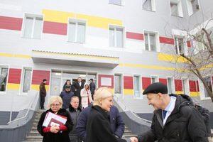 В Харьковской области активно ремонтируют больницы