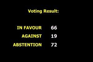 Резолюция ООН по Крыму: стало известно, кто голосовал против