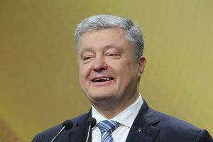 Порошенко поблагодарил партнеров Украины в ООН за поддержку украинской резолюции