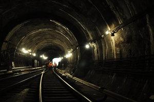 Кабмин выдаст Киеву 2,5 млрд гривен на строительство метро на Виноградарь