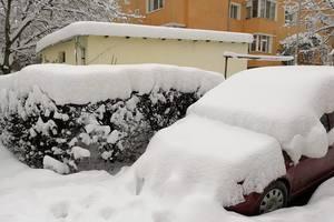 Смертельная зима на Балканах: люди гибнут от мороза, а на дорогах транспортный коллапс