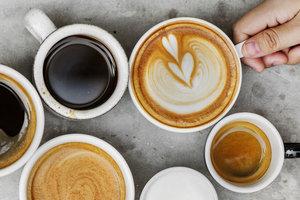 Как правильно пить кофе, чтобы не навредить здоровью