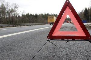 Под Николаевом автомобиль насмерть сбил пешехода и скрылся с места ДТП