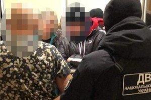 В Одессе задержали банду рэкетиров-поджигателей