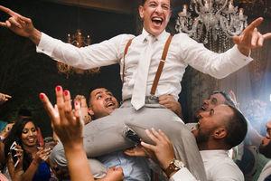 Опубликованы самые красивые свадебные фото 2018 года