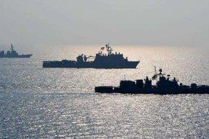 """Азовский кризис: сценарии нового """"морского похода"""" военных судов Украины"""