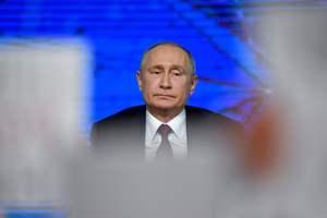 Путин заявил об активном росте торговли между Украиной и Россией