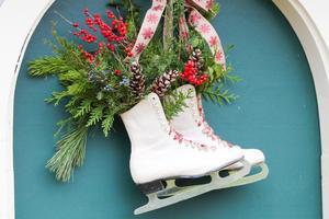 Лайфхак: как сделать оригинальный декор на Новый год и Рождество