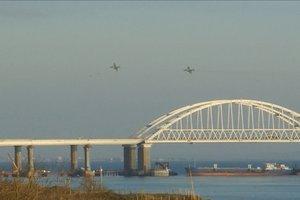 Россия не мешает украинским кораблям: Путин сделал заявление по Керченскому проливу