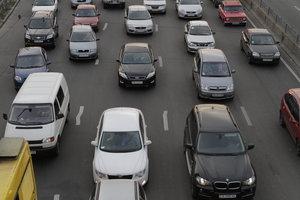 В Украине вводят онлайн-кабинет для водителей авто