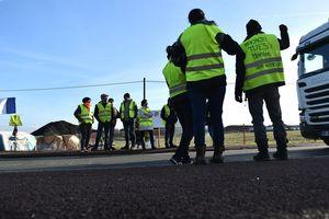 """Протесты """"желтых жилетов"""" во Франции: количество жертв снова увеличилось"""