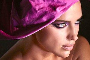 Ирина Шейк стала лицом бренда Marc Jacobs Beauty