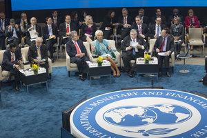 Новый кредит МВФ: какие обязательства взяла на себя Украина