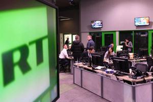В Великобритании могут отключить кремлевских пропагандистов из RT