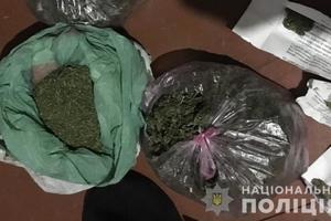 В Запорожской области изъяли более 25 кг наркотиков: опубликованы фото