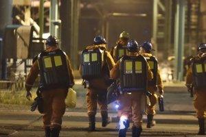 На шахте в Чехии произошел взрыв метана, есть жертвы