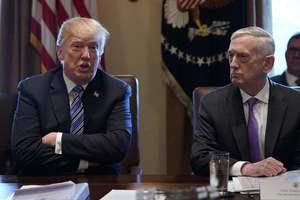 Глава Пентагона Мэттис назвал причину отставки