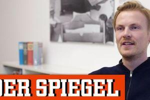 Журналист известного немецкого журнала Spiegel признался, что выдумывал истории и персонажей