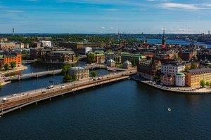 Швеция возглавила мировой рейтинг по борьбе с изменением климата