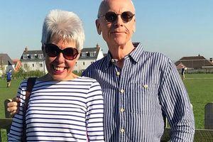 Семейная пара сбросила 154 килограмма на двоих: фото