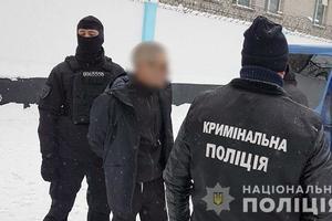 В Хмельницкой области выдворили из Украины криминального авторитета