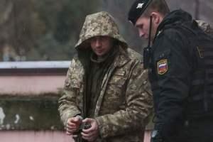 Уже 15 украинских моряков заявили, что они являются военнопленными - адвокат