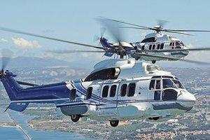 Нацгвардия и спасатели получили вертолеты Airbus – Аваков