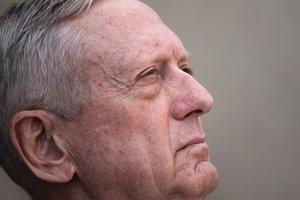 """Отставка главы Пентагона: ударит ли уход """"Бешеного Пса"""" по военному сотрудничеству США и Украины"""