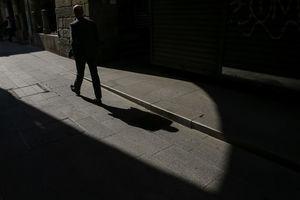 Украинская экономика постепенно выходит их тени