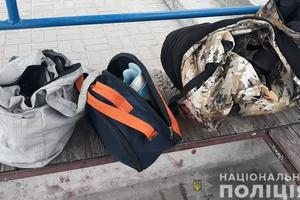 """В Запорожье разоблачили профессиональных """"домушников"""": опубликованы фото"""