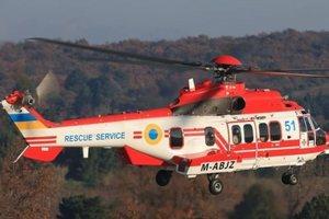 Порошенко о вертолетах Airbus: Помогут защитить границу и спасать людей