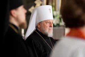 """Агент """"Читатель"""": предстоятель Латвийской церкви оказался агентом КГБ (документ)"""