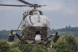 Украина намерена закупить у Франции боевые вертолеты: Порошенко сообщил детали