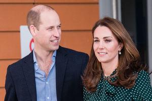 Как Меган: принц Уильям и Кейт Миддлтон жестко нарушили королевский протокол