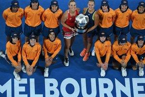 На Australian Open будут играть тай-брейк до 10 очков