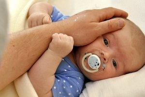 Курс молодого отца: к чему важно готовиться мужчине после рождения ребенка