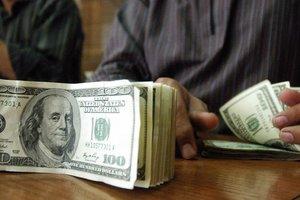 Доллар в Украине упал еще ниже