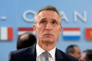 Столтенберг назвал Россию одной из главных угроз для НАТО