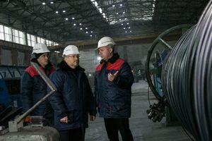 Вилкул рассказал, когда украинская экономика станет сильной