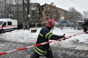 Спустя неделю после взрыва в Фастове: жители дома не верят в версию полиции