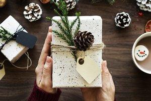 70% респондентов предпочитают криптовалюту в подарок на Рождество - опрос