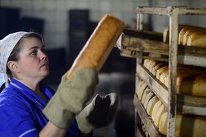 В Украине стали печь меньше хлеба, зато производят больше пива
