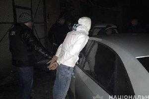 В Виннице полицейские задержали банду наркоторговцев