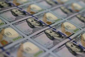 """Нацбанк """"заморозил"""" курс доллара на католическое Рождество"""