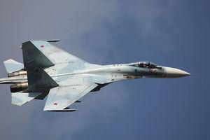 Россия перебросила в Крым более десятка истребителей - СМИ