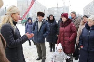 Садик, школа, стадион: в Харьковской области начали строить объекты, которые люди ждали десятилетиями